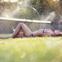 Лето, жара :: Георгий Греков