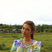 Катерина. :: Ангелина Божинова