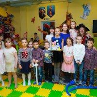 Детская и семейная съемка :: Владимир Давиденко