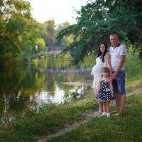 Главное в жизни - семья! :: Марина Островская