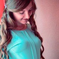 Моменты счастья :: Каролина Савельева