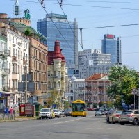 Киев :: Екатерина Исаенко