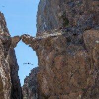 Каменная арка :: Atuan M