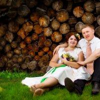 Свадьба в деревне) :: Анастасия Иванова