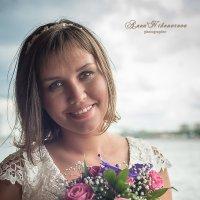 Свадьба :: Анна Никонорова