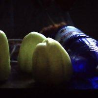 ...синяя бутылка... :: Влада Ветрова