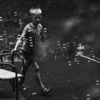 ... и .. мыльные пузыри... :: Влада Ветрова