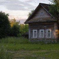 Моя деревня.... :: Екатерина