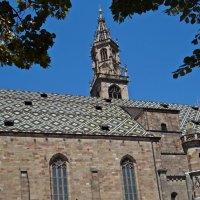 Кафедральный собор Санта Мария Ассунта :: Galina Dzubina