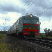 ЭМ2 - 014 :: Сергей Уткин