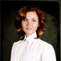 Таисия :: Катерина Демьянцева