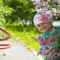 Беззаботное детство :: Ирина Говриленко