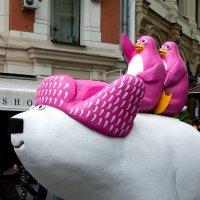фестиваль мороженого :: Мария Букина