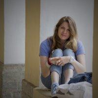 Sandra :: Светлана marokkanka