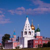 Сердце города :: Катерина Орлова
