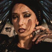 Oriental Princess :: Ольга Круковская