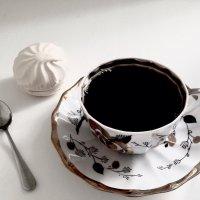 Coffee :: Анастасия