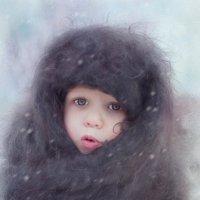 Морозно :: Татьяна Русских