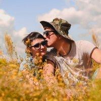 Лето-это маленькая жизнь :: Мария Кудрина
