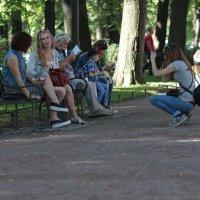 еще пару кадров.... :: Вера Ярославцева