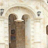 Фрагменты усадьбы,вход :: Лидия (naum.lidiya)