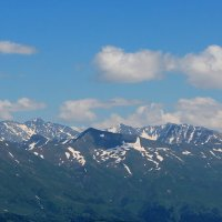 Отроги Малого Кавказского Хребта. :: Vladimir 070549