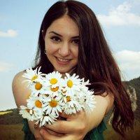 Chamomile :: Christin`e Aghababyan