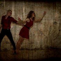 Танец :: Анастасия Рябова
