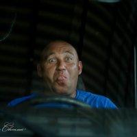 Продолжение серии Циклоп 1,5/85мм :: Александр Светлый