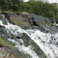 Сельский водопад :: OLLES
