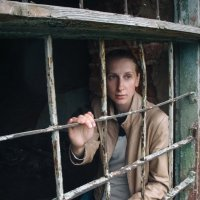 In the cage :: Никола Н
