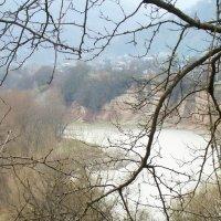 Адыгея. Река Белая :: татьяна