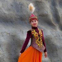 Лица Казахстана...д4 :: Евгений Шейнин