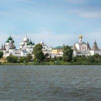 Ростов - Великий :: Валерий Пегушев
