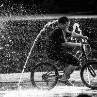splashes :: Aleksandr Tishkov