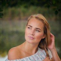 Алла :: Ксения Довгопол