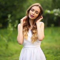 Вика :: Татьяна Михайлова