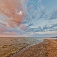 Краски утра :: Владимир Самсонов