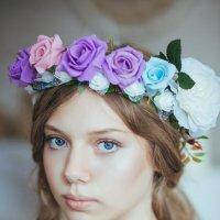 Бажена :: Irina Kurzantseva