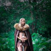 Lady Viking :: Леся Седых