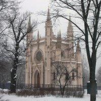Капелла :: Евгений Хотнюк
