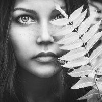 Амазонка :: antoshina_ t