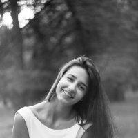 Дарья :: Виктория Роменская