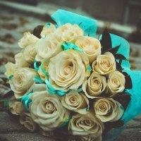 Свадебный букет :: Лидия Марынченко