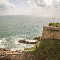 Руины старого форта :: Gennadiy Karasev