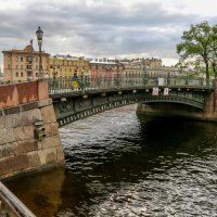 Один мост. :: dragonflight78.klimov