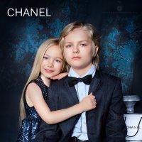 Chanel :: Екатерина Бондаренко