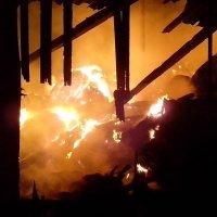 Стихия огня :: Александр