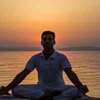 Медитация :: Marina Talberga