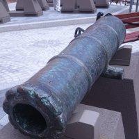 Пушка :: Galina194701